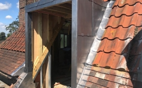 Lead-dormer-Epsom-collage