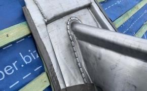 Lead-welding
