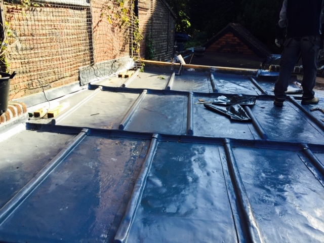 Roof Repairs Edenbridge